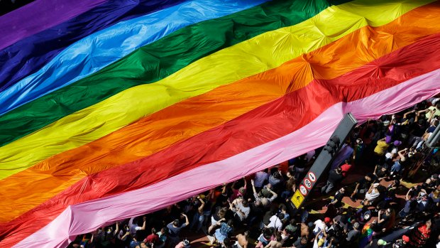 Regulators appeal Brazil ruling that OK'd 'conversion therapy' for gays