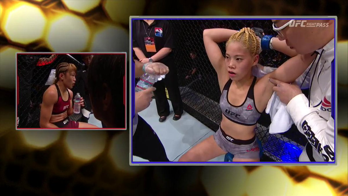 When the restaurant says they don't give free refills.. #UFCJapan htt...
