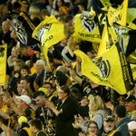 Severe winds, potential thunderstorms to strike Melbourne during Tigers versus GWS final
