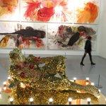 Africa's biggest modern art gallery opens - KBC TV | Kenya's Watching