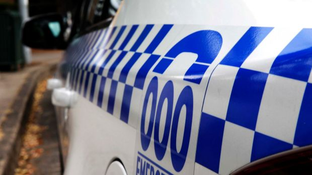 Police recover items stolen in string of Canberra robberies