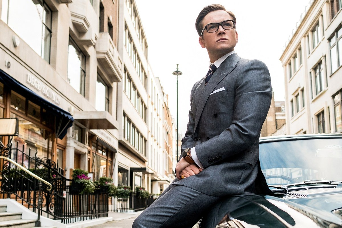 #Kingsman: The Golden Circle review: Everything's bigger in America, for better or for worse https://t.co/6CMd3lW2J6 https://t.co/0Ma5R6zQU4