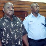 Ex-KPA boss to pay Sh63m and surrender 2 plots