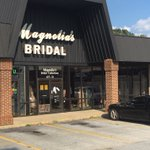Customers picking up orders after court confirms eviction notice served at Magnolia's Bridal