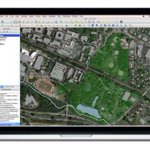 How to Implement a Hybrid Architecture for Open Source Geographic Information Systems