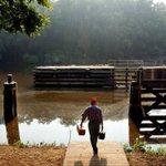As NC pollution concerns grow, so do environmental budget cuts