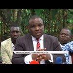 I Was Severely Beaten - Lord Mayor Erias Lukwago