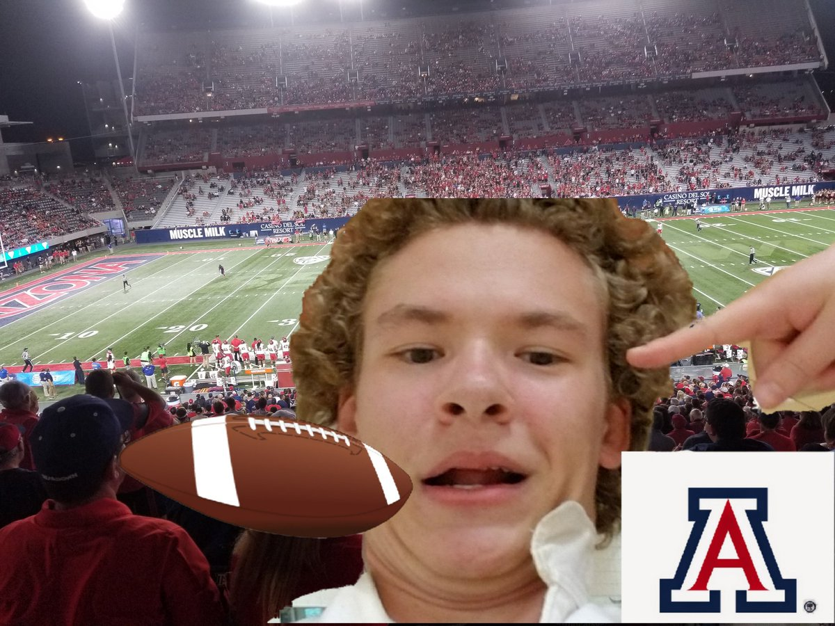 #mybeardownselfie #beardown #UofA https://t.co/Ru5J82DWMX