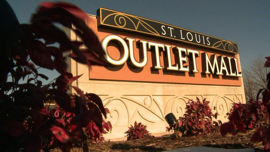 Demonstration planned at St. Louis County outlet mall