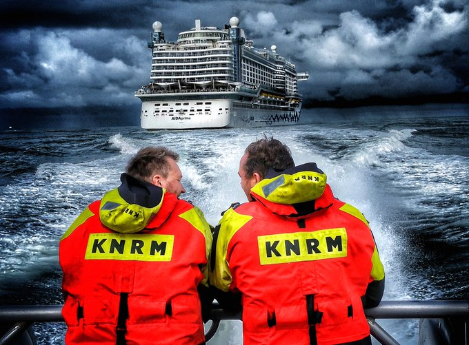 Vrouw onwel op cruiseschip https://t.co/YkPOALlh8R https://t.co/aw4KCAR0hI