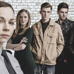 Television review: Red Rock