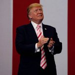 Donald Trump takes center stage in fractious US Senate race inAlabama