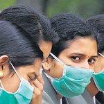 Swine flu spread during summer alarms doctors