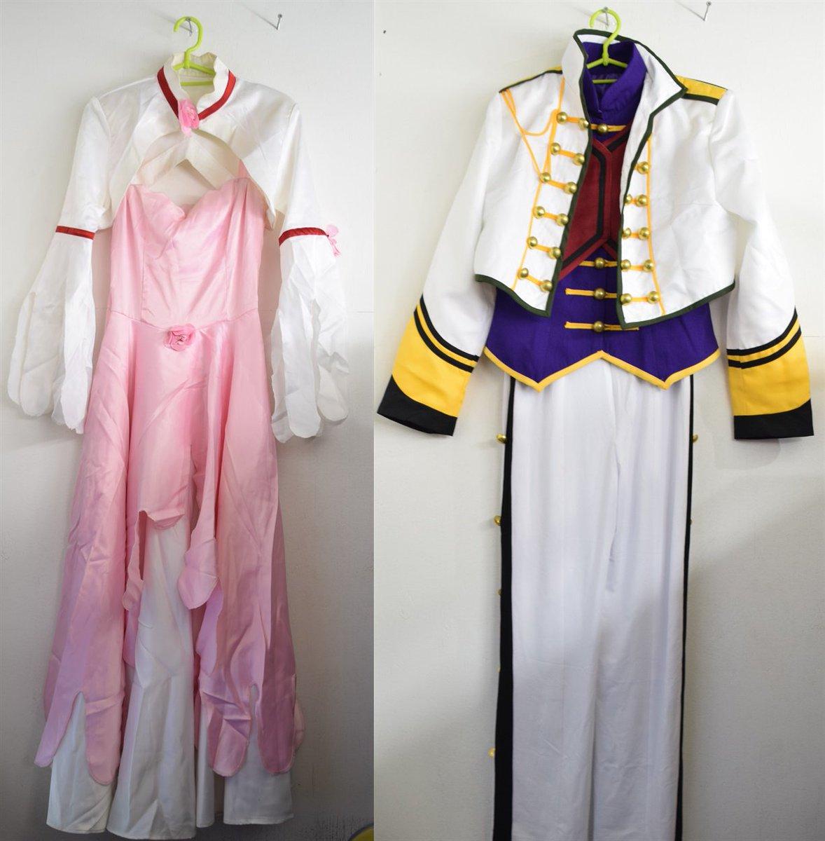 本日はスパロボ系で!!コードギアスよりユーフェミア&スザク(騎士服)&C.Cユーフェミア、スザクはあまり見ないレア衣装に