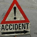 Four family members perish in grisly road accident along Kisumu-Kakamega road