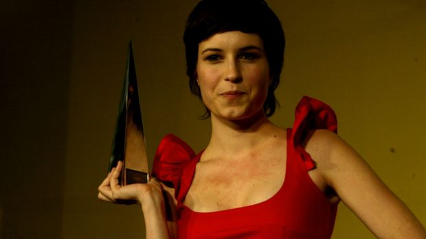 Missy Higgins makes her musical theatre debut in Miracle City