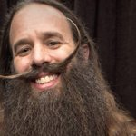 Hairy men unite! Auckland to host the 2021 World Beard and Moustache Champs