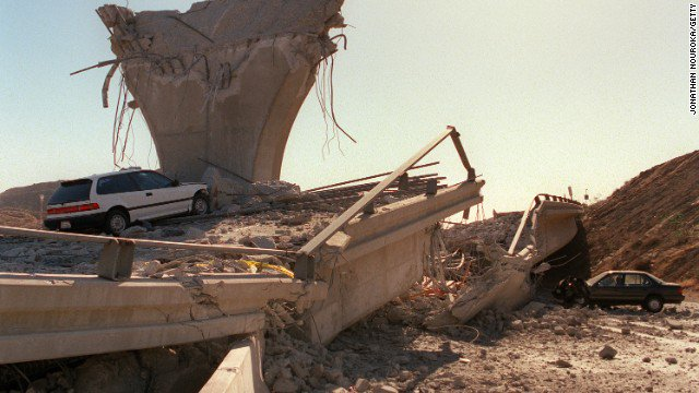 """Statistically, it's coming"": How California is preparing for the next big earthquake"