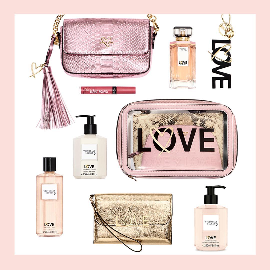 Share the LOVE—new fragrance, new accessories, new Velvet Matte Lip, all ❤️. #lovemademedoit https://t.co/noJAknRzYF https://t.co/jWNiM7lMeO