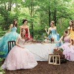 Disney princess wedding dresses are here to make your fairytale wedding come true