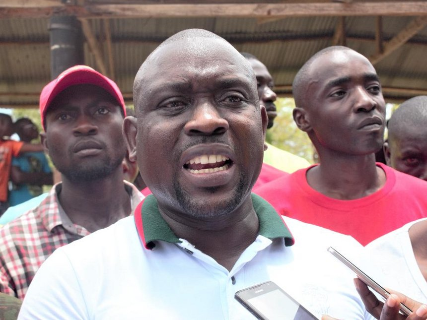 Kilifi Jubilee backers protest against 'foreign' ODM MCA nominees