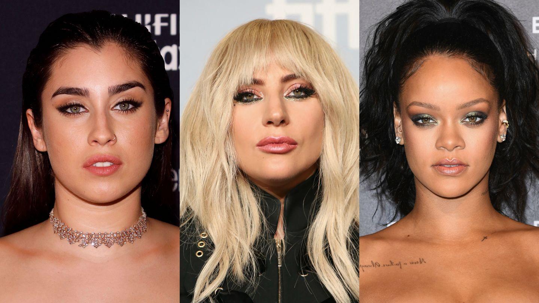 Lady Gaga, Lauren Jauregui, Rihanna, And More Condemn Trump's Disregard For Puerto Rico https://t.co/O0OfcuQxOL https://t.co/3S8MqDV1Tc