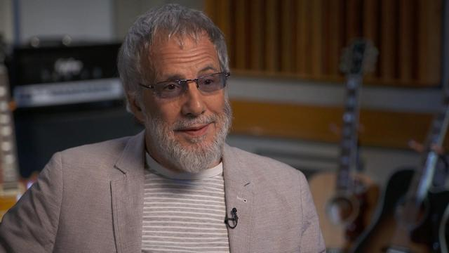 Yusuf / Cat Stevens breathes new life into his early music for latest album:
