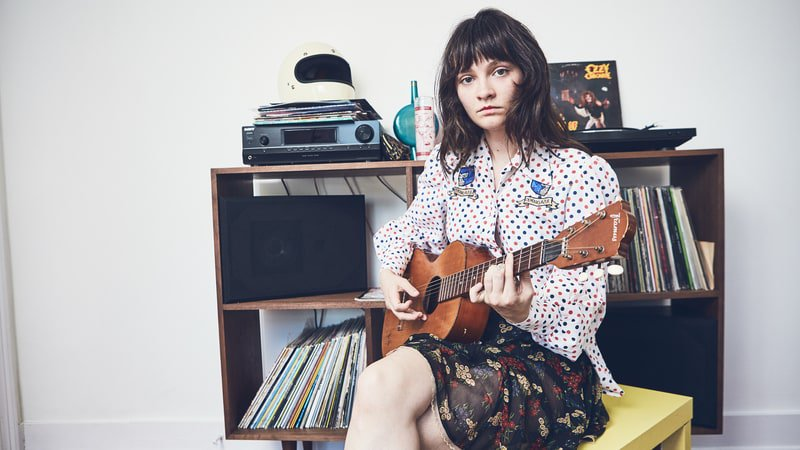 How Cherry Glazerr's Clementine Creevy made her rock & roll dreams come true https://t.co/x4CXizrRQh https://t.co/ZsrCv5b2sK