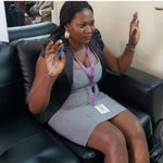 Indecent dressing: Court clerk suspended for wearing short, tight dress