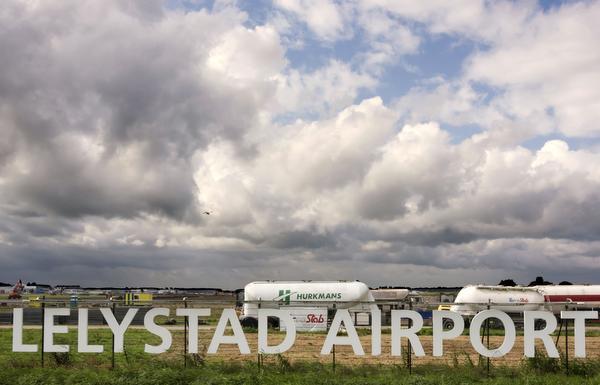 Herrie Lelystad Airport groter dan gezegd
