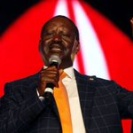 Former MP promises Raila Odinga perfect delivery of North Eastern votes