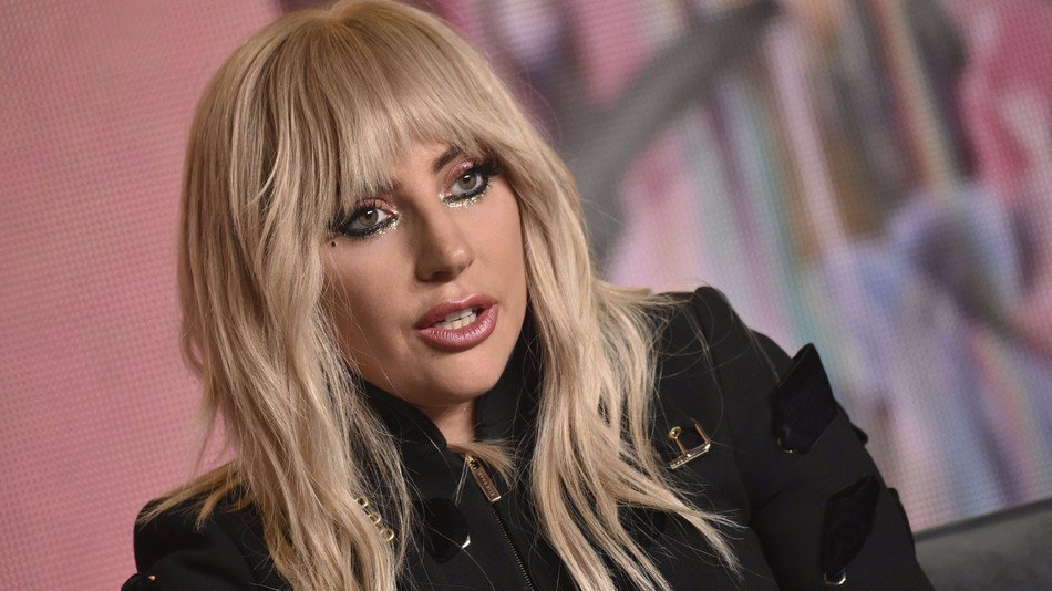 Lady Gaga's new Netflix documentary proves it's essential to talk about pain and suffering https://t.co/X1eRKG2UwP https://t.co/28zZyGWnqS