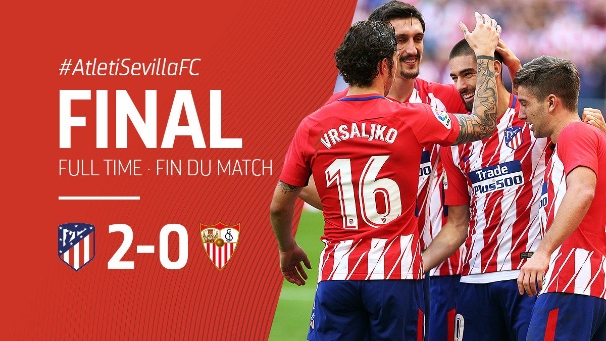 #AtletiSevillaFC