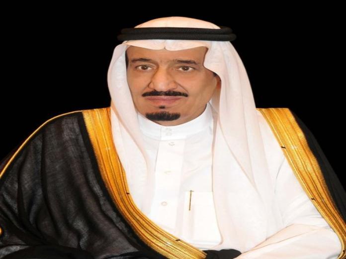 #الملك_سلمان يتلقى برقية تهنئة من سلطان #عمان بمناسبة #اليوم_الوطني_87...