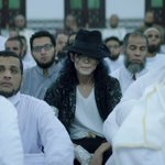 Worlds of Islam, Michael Jackson collide in Egyptian film