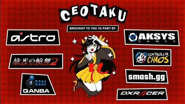 アメリカ大会「CEOtaku 2017」が開幕 海外で言う所のアニメ格闘ゲームを集めた大会。日本からも『ギルティギア』と