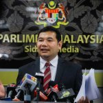 Bankruptcy proceedings against Rafizi initiated
