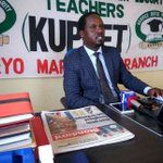 KUPPET asks teachers to keep off Marakwet school after attack by students