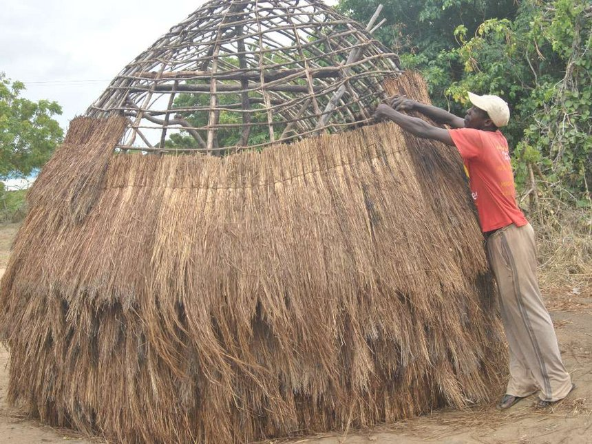 Malindi men sleep with daughters for wealth, power