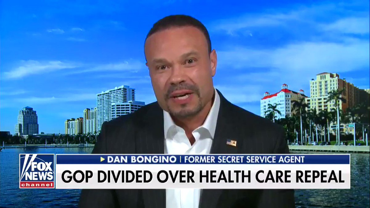 ".@dbongino: ""How many times is [@SenJohnMcCain] going to rescue ObamaCare from the abyss?"""