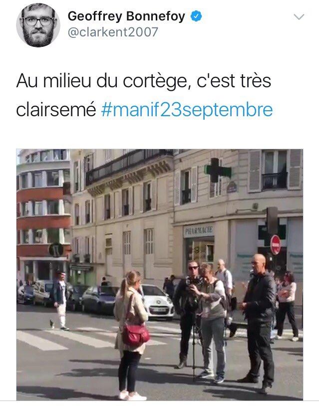#manif23septembre