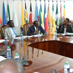 Governors directed to deal with health workers impasse