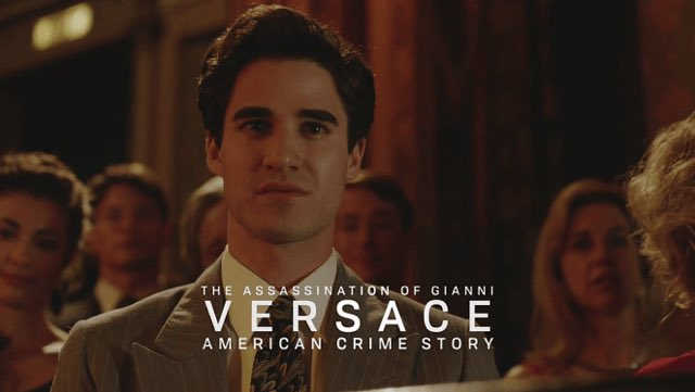 Proud and excited to be part of the @FXNetworks family. #ACSVersace https://t.co/PHiCYxfCI6 https://t.co/AVrjwUzsNe