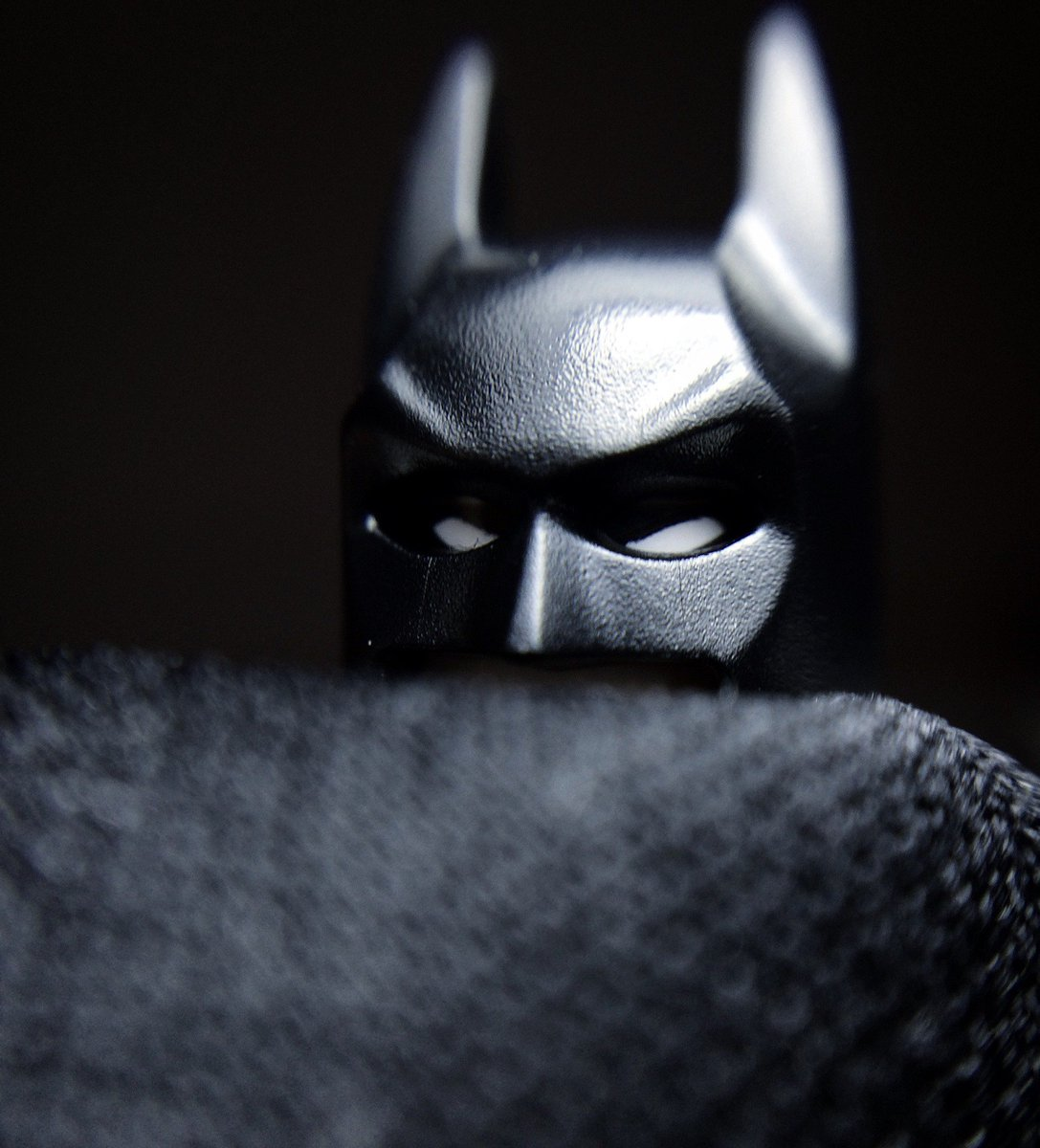 Always be yourself, unless you can be Batman. Happy #BatmanDay! 📷: