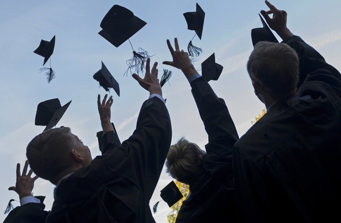 @TheEconomist: Why are MBA graduates still in demand among employers globally?  https://t.co/uJsOHeMyGh https://t.co/jWEOb82aCd