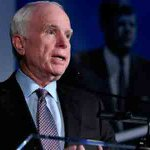 McCain opposes Republican effort to repeal Obamacare