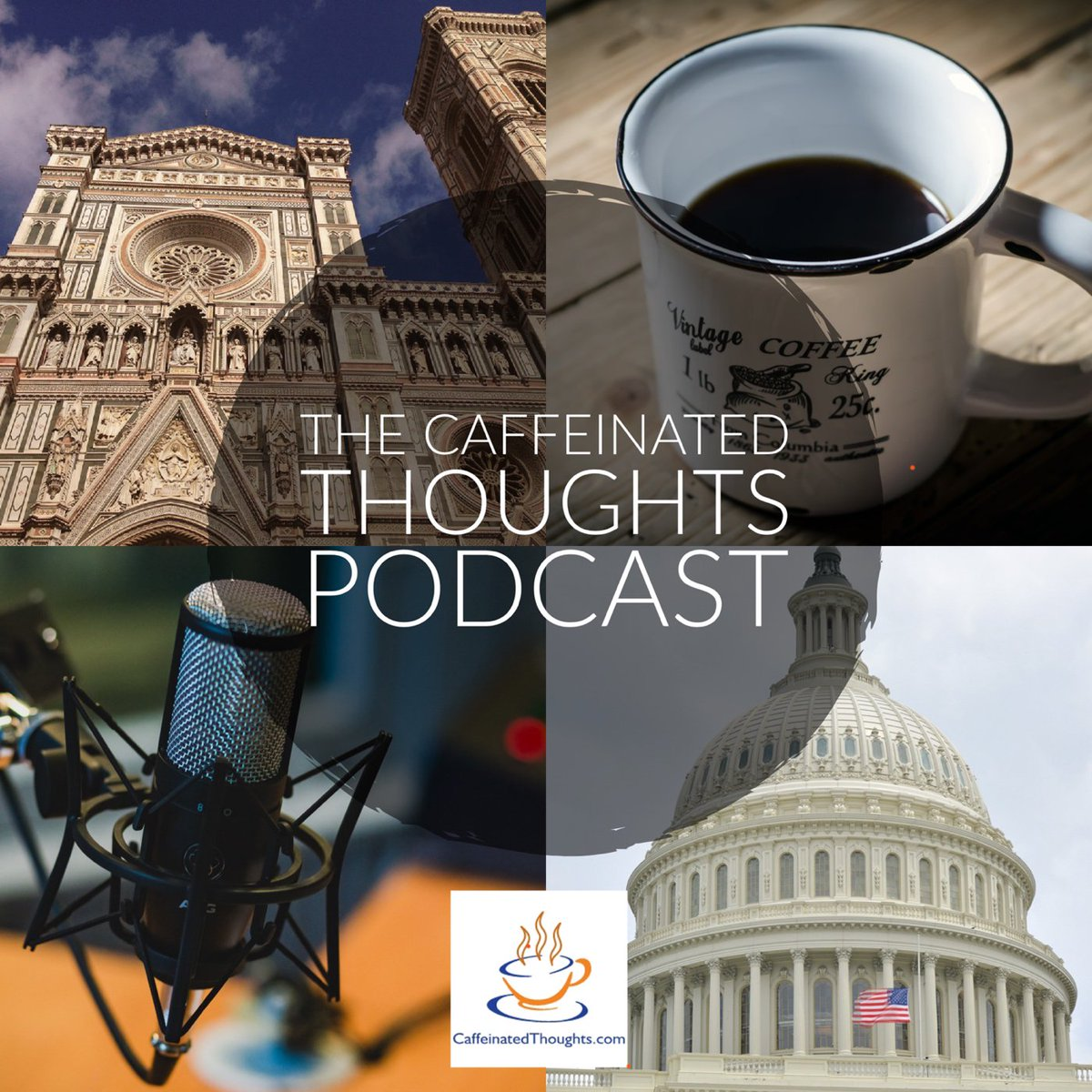 RT @shanevanderhart: Be sure to check out the new @CaffThoughts podcast! https://t.co/prGOuKhMg0 https://t.co/pvW6rvEXN2