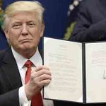 Trump weighs replacing his travel ban with tailored restrictions