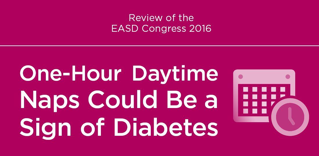 test Twitter Media - One-Hour Daytime #Naps Could Be a Sign of #Diabetes https://t.co/XyaosP3ANn #EASD2016 #Health #EMJreviews #Research #OpenAccess #MedEd https://t.co/I88o8tHVTV