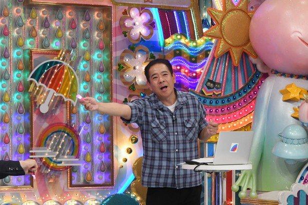 【愛語る】プリキュア芸人・原西孝幸、『アメトーーク!』で熱いプレゼンを展開基礎情報や名乗りポーズを披露。劇場版で定番の「